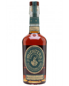 Michter's US*1 Limited Release Toasted Barrel Finish Rye Whiskey