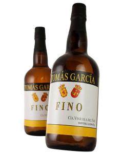 Tomas Garcia Fino