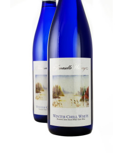 Tomasello Winery Winter Chill White
