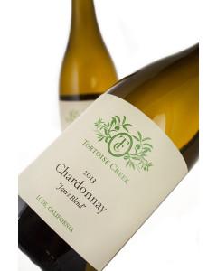Tortoise Creek Jam's Blend Chardonnay 2013
