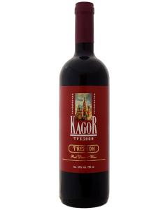 Trezvon Kagor Dessert Red Wine