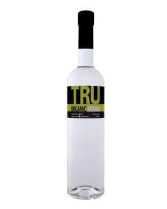 Tru Organic Vodka
