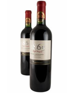 Vina San Pedro 1865 Single Vineyard Cabernet Sauvignon 2018