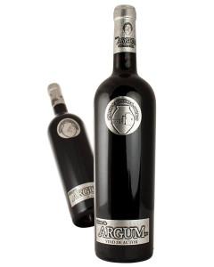 Vinedos y Bodegas El Castillo Argum – Vino de Autor 2014