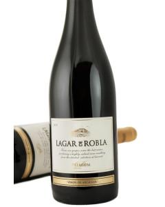 Vinos de Arganza Lagar de Robla Premium 2008