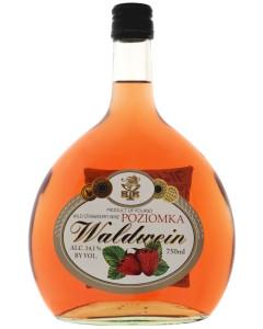 Waldwein Wild Strawberry Poziomka