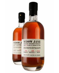 Widow Jane 10 Year Straight Kentucky Bourbon
