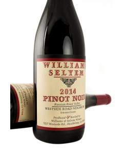 Williams Selyem Westside Road Neighbors Pinot Noir 2014