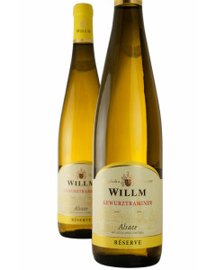Willm Gewurztraminer Reserve 2019