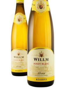 Willm Pinot Blanc Reserve 2019