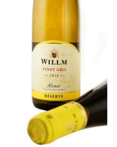 Willm Pinot Gris Reserve 2018