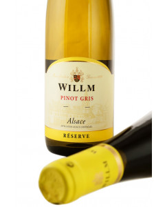 Willm Pinot Gris Reserve 2019
