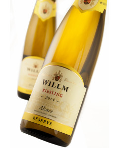Willm Riesling Reserve 2019