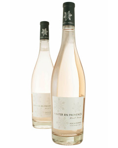 Winter en Provence First Press Rose 2020