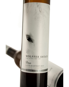 Wolffer Estate Diosa Late Harvest 2013