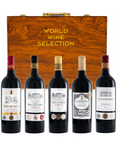 World Wine Gift Set