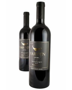 Yarden Bar'on Vineyard Cabernet Sauvignon 2014