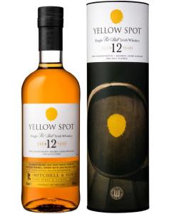 Yellow Spot 12 Year Whiskey