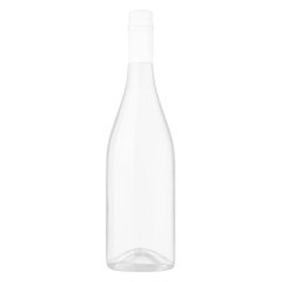 Bonterra Vineyards Sauvignon Blanc 2016