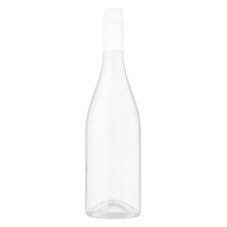 Gooseneck Vineyards Sauvignon Blanc 2017
