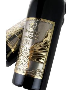 Alexander The Great Grand Reserve 2009