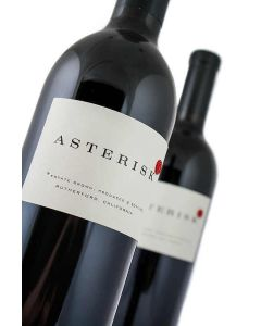 Asterisk Proprietary Red 2009