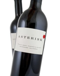 Asterisk Proprietary Red 2010