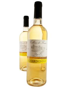 Celliers de France Pay D'Oc Chardonnay