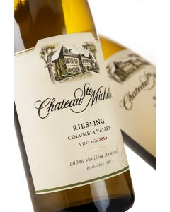 Chateau Ste. Michelle Riesling 2018