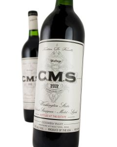 C.M.S. Red 2012