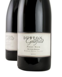 Dutton-Goldfield Dutton Ranch Pinot Noir 2012