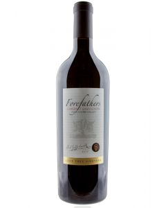 Goldschmidt Vineyards Forefathers Lone Tree Cabernet Sauvignon 2014
