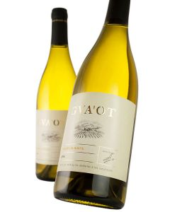 Gvaot Winery Dances in White 2016