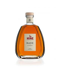 Hine VSOP Rare Gift Ice Molds 2019