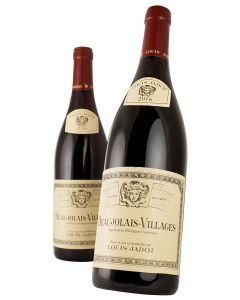 Louis Jadot Beaujolais-Villages 2018