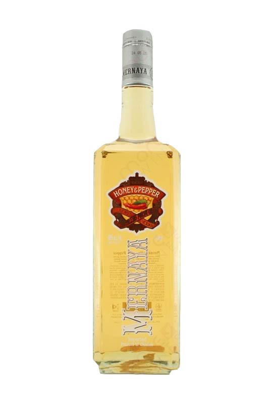 Mernaya Vodka