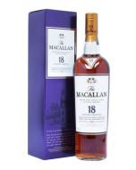 The Macallan Sherry Oak 18 Years Old 1997