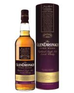 Glendronach Port Wood Scotch