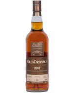Glendronach 2007 12yr Scotch Cask 1901