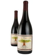 Alban Vineyards Reva Estate Syrah 2013