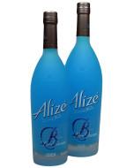 Alize Bleu Passion Liqueur