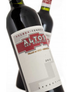 Altos Las Hormigas Malbec Terroir 2016