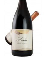 Anaba Wines Sonoma Coast Pinot Noir 2011