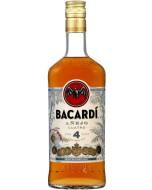 Bacardi 4yr Anejo