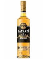 Bacardi Dark Major Lazer Rum 80*