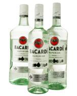 Bacardi Superior Light Rum