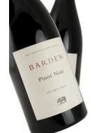 Barden Pinot Noir 2012