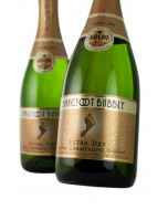 Barefoot Cellars Bubbly Extra Dry