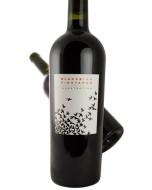 Blackbird Vineyards Illustration 2011