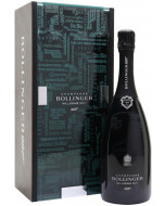 Bollinger James Bond Limited Release Brut